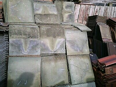 Reclaimed Hardrow Concrete Roof Tiles Lofthouse Roofing Supplies